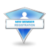 72x72px size png icon of Login Registration