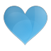 72x72px size png icon of love heart