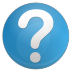 72x72px size png icon of question faq