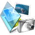 72x72px size png icon of My Pictures