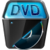 72x72px size png icon of broken dvd