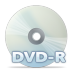 72x72px size png icon of Disc dvdr