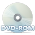 72x72px size png icon of Disc dvdrom