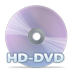 72x72px size png icon of Disc hddvd
