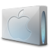 72x72px size png icon of Drive macos