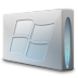 72x72px size png icon of Drive windows