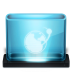 72x72px size png icon of World