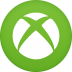 72x72px size png icon of xbox
