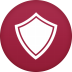 72x72px size png icon of antivirus universal
