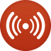 72x72px size png icon of hotspot