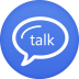 72x72px size png icon of google talk