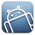 72x72px size png icon of Android Help