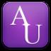 72x72px size png icon of Ashford University