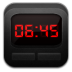 72x72px size png icon of Clock Alarm