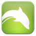 72x72px size png icon of Dolphin HD