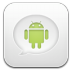 72x72px size png icon of Droid Comic Viewer