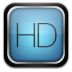 72x72px size png icon of HD