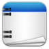 72x72px size png icon of Memo