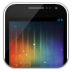 72x72px size png icon of Phone galaxynexus on white