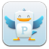 72x72px size png icon of Plume 2