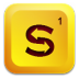 72x72px size png icon of Scramble with friends