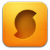 72x72px size png icon of SoundHound 2