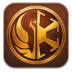 72x72px size png icon of The Old Republic Security Key