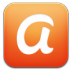 72x72px size png icon of aim 3