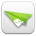 72x72px size png icon of airdroid