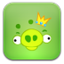 72x72px size png icon of angryBirds