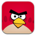 72x72px size png icon of angrybirds 2