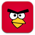 72x72px size png icon of angrybirds 3