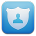 72x72px size png icon of antispam