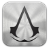 72x72px size png icon of assassins creed 2