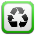 72x72px size png icon of cache cleaner 2