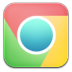 72x72px size png icon of chrome pastel