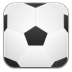 72x72px size png icon of football soccer