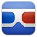 72x72px size png icon of google goggles