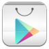 72x72px size png icon of google play 0