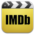 72x72px size png icon of imdb 2