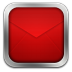 72x72px size png icon of k 9 mail