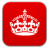 72x72px size png icon of keepCalm 2