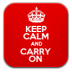 72x72px size png icon of keepCalm