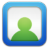 72x72px size png icon of latitude