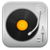 72x72px size png icon of music Record Player