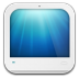 72x72px size png icon of pc white