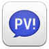 72x72px size png icon of perfect viewer