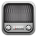 72x72px size png icon of radio metal