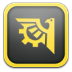 72x72px size png icon of rom toolbox 2