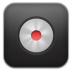 72x72px size png icon of sound recorder alt